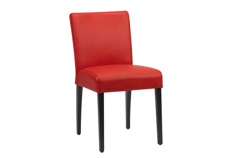 Mobitec eetkamerstoel Shanna. Nieuwe eetkamerstoelen, projectstoelen of barkrukken nodig? Kom inspiratie opdoen in onze Woonwinkel.