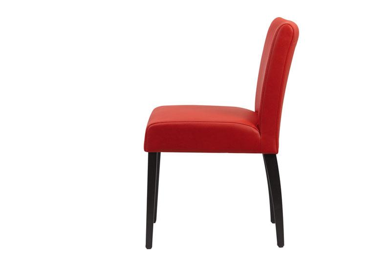Eetkamerstoel shanna stof eetkamer stoelen nodig bezoek onze