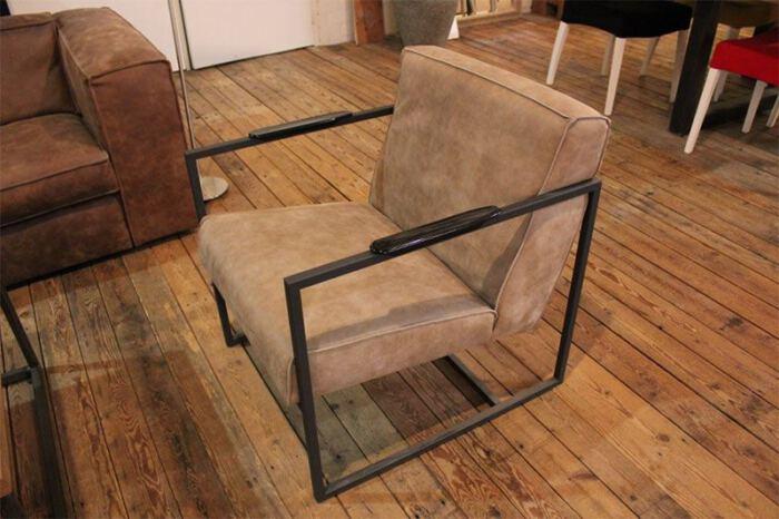 Het Anker fauteuil Bibi. Een nieuwe fauteuil? Kom inspiratie opdoen in onze Woonwinkel.