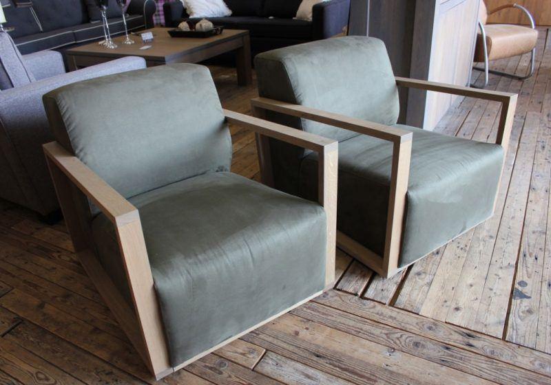 Fauteuil Manor S van onze leverancier Meubitrend. Op zoek naar een nieuwe fauteuil, loveseat of bank? Kom inspiratie opdoen in onze woonwinkel in Gendt, tussen Arnhem en Nijmegen.