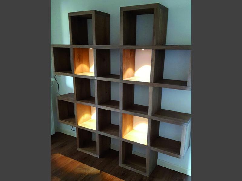 boekenkast willem eigen ontwerp boeken kast diverse afmetingen indelingen en kleuren mogelijk