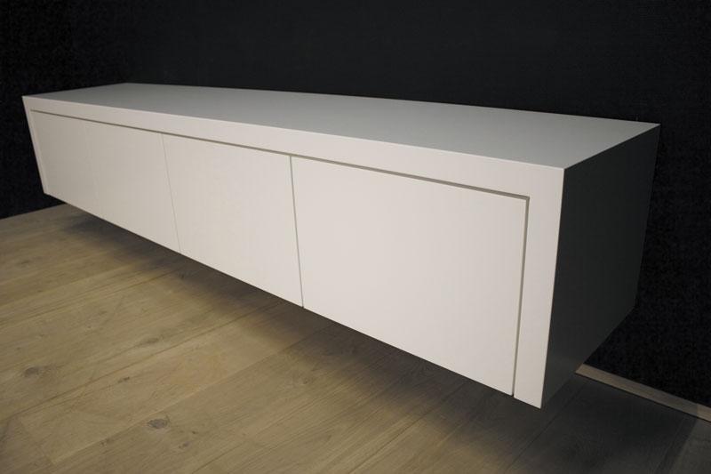 Tv Kast Hangend : Hangend tv meubel mdf jose zwevend tv meubel gendt gld