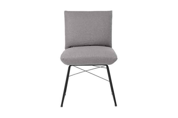Eetkamer stoel Cosy van leverancier Mobitec. Diverse afmetingen en kleuren mogelijk. Een nieuwe eetkamer stoel? Kom inspiratie opdoen in onze Woonwinkel / Meubelmakerij te Gendt, tussen Arnhem en Nijmegen.
