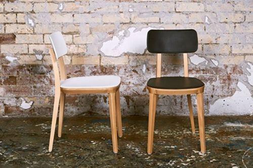 Infiniti eetkamerstoel Porta Venezia. Nieuwe eetkamer stoelen of project stoelen nodig? Kom inspiratie opdoen in onze WOONWINKEL & MEUBELMAKERIJ GENDT GLD.