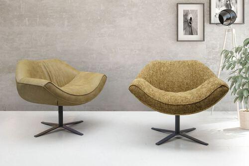 Fauteuil William van onze leverancier Het Anker. Leverbaar in verschillende kleuren leder en stof categorieën. Op zoek naar een trendy fauteuil? Kom inspiratie opdoen in onze Woonwinkel en Meubelmakerij te Gendt, regio Arnhem en Nijmegen.